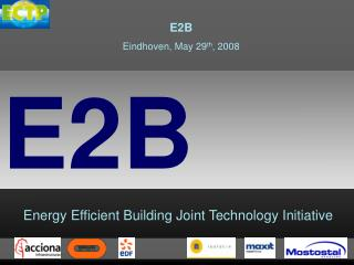 Energy Efficient Building Joint Technology Initiative
