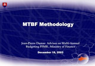 M T BF Methodology