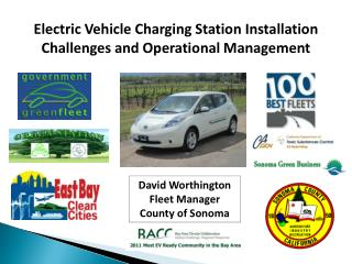 Electric Vehicle Charging Station Installation Challenges and Operational Management