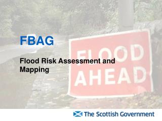 FBAG Flood Risk Assessment and Mapping