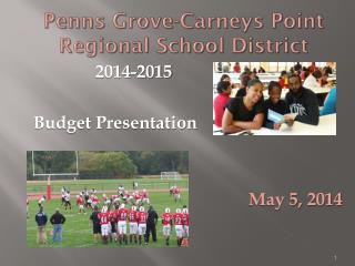 Penns Grove-Carneys Point Regional School District