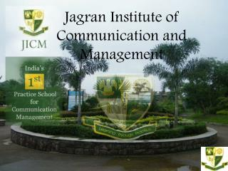 Jagran Institute of Communication and Management