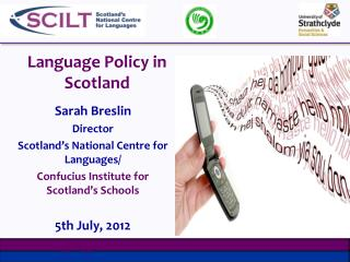 Language Policy in Scotland