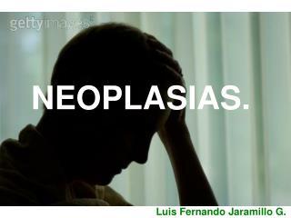 NEOPLASIAS.