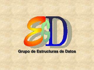 Grupo de Estructuras de Datos