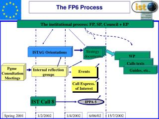 The FP6 Process