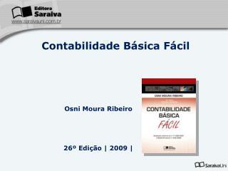Osni Moura Ribeiro