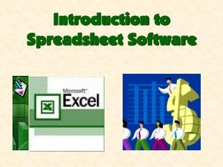 Introduction to Spreadsheet Software