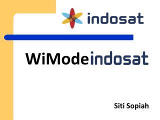 Siti Sopiah