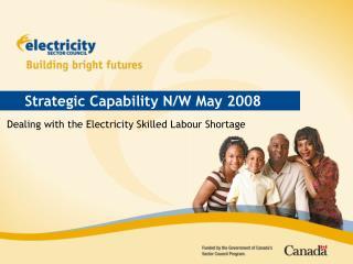 Strategic Capability N/W May 2008