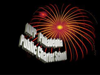KIPP   Philadelphia  Public Charter School