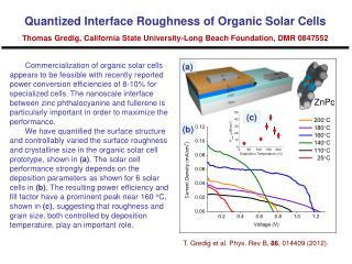 T. Gredig et al. Phys. Rev B,  86 , 014409 (2012).