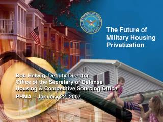 The Future of Military Housing Privatization