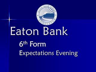 Eaton Bank