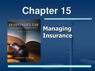 Managing Insurance
