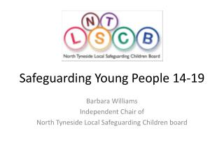 Safeguarding Young People 14-19