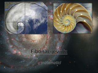Fibona?ijev niz