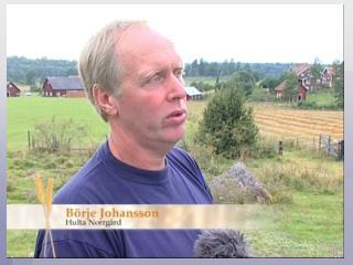 Hultabygdens Kretsloppsförening –The Hulta community recycling association