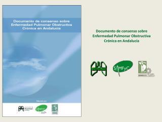 Documento de consenso sobre Enfermedad Pulmonar Obstructiva Crónica en Andalucía