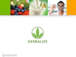 A  Herbalife oferece 2 maneiras para ganhar dinheiro: