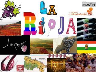 Hemos seleccionado productos típicos de La Rioja reconocidos por su calidad.