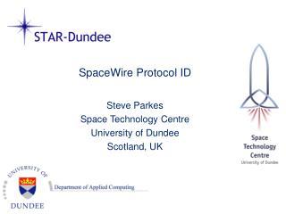 SpaceWire Protocol ID