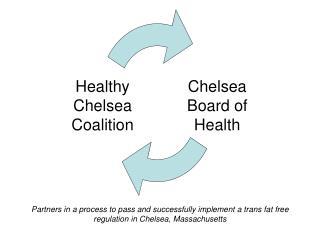 Healthy Chelsea Coalition