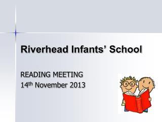 Riverhead Infants' School