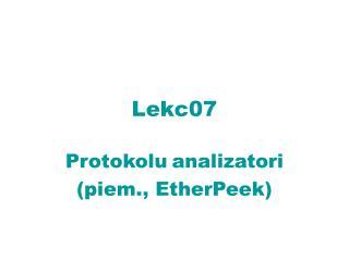 Lekc07
