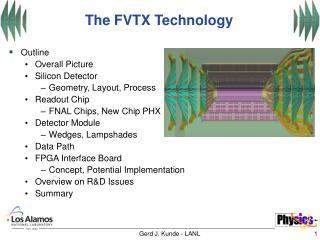 The FVTX Technology