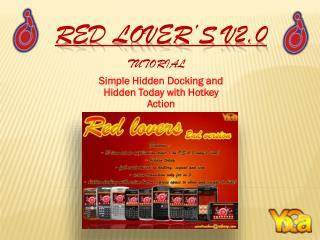 RED LOVER's V2.0