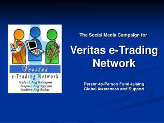 Veritas e-Trading Network