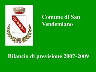 Comune di San Vendemiano