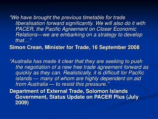 2006 White Paper on Australian Aid