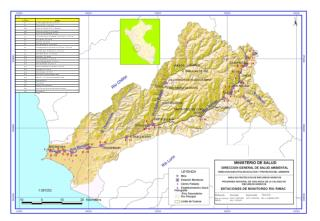 Mapa de Riesgo 01