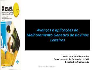 Avanços e aplicações do Melhoramento Genético de Bovinos Leiteiros