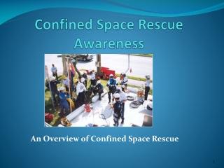 National Training Center Safety Training Program
