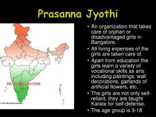 Prasanna Jyothi
