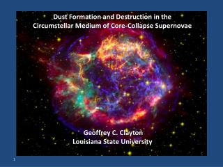Dust Formation and Destruction in the  Circumstellar Medium of Core-Collapse Supernovae
