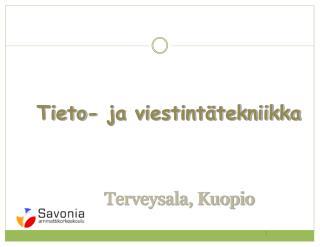Terveysala, Kuopio