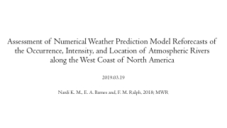 THE NCEP CLIMATE FORECAST SYSTEM  REANALYSIS AND REFORECAST PROJECT