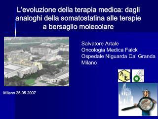 Milano 25.05.2007