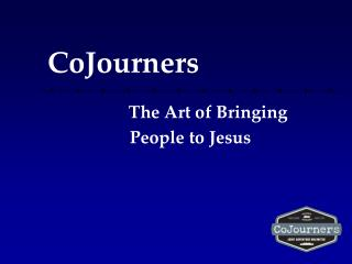 CoJourners