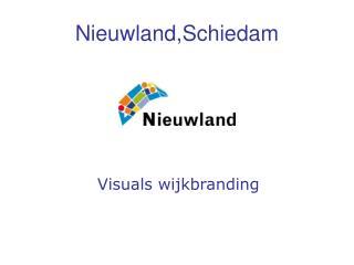 Nieuwland,Schiedam