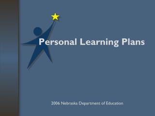 Personal Learning Plans