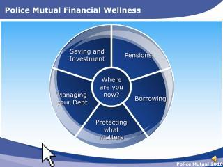 Police Mutual Financial Wellness