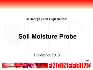 St George Girls High School