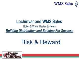 WMS Sales