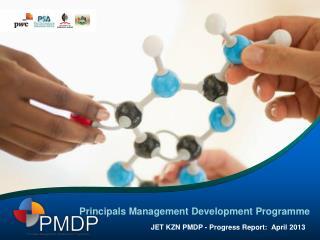 Principals Management Development Programme