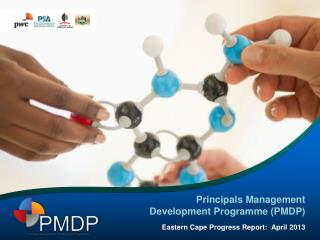 Principals Management Development Programme (PMDP)